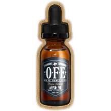 E-Liquid OFE Apple Pie