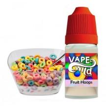 Fruit Hoops e-Juice Vapewild