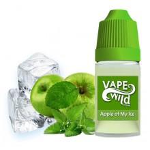Apple of My Ice e-Juice VapeWild
